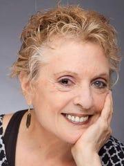 Laura Gumina of Farmington Hills plans a six-week improv