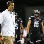 Evaluating Cincinnati Bearcats coach Luke Fickell, 4 games in