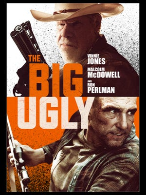 """Ohio native Scott Wiper wrote, directed and produced """"The Big Ugly."""""""