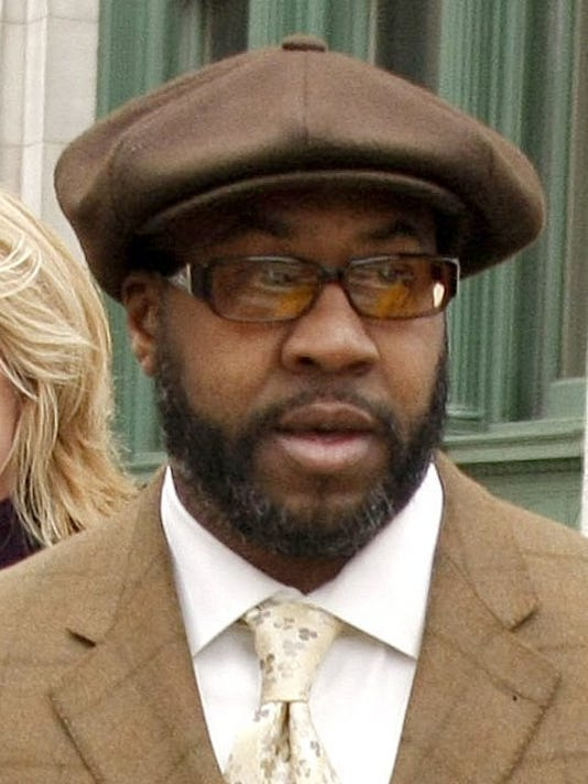 Verdict Announced In Kwame Kilpatrick Trial