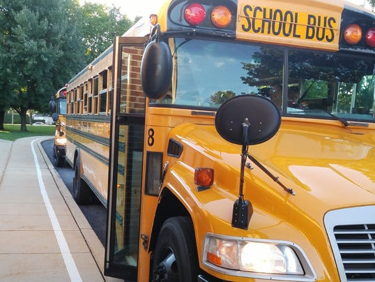 how to get a ride to school