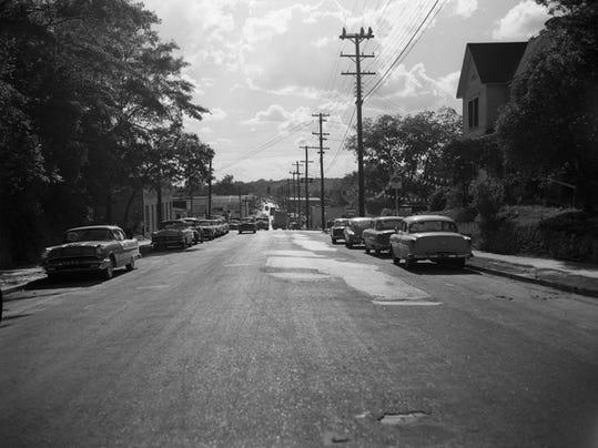 Gaines Street 1956.jpg