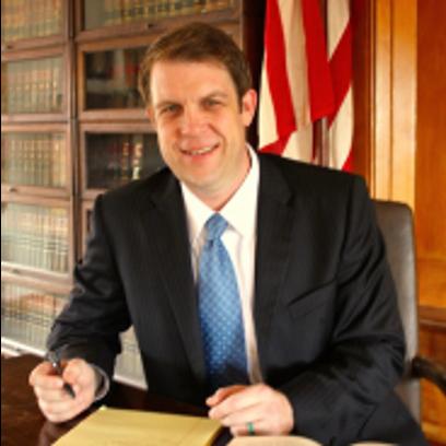 Van Buren County Attorney Abraham Watkins