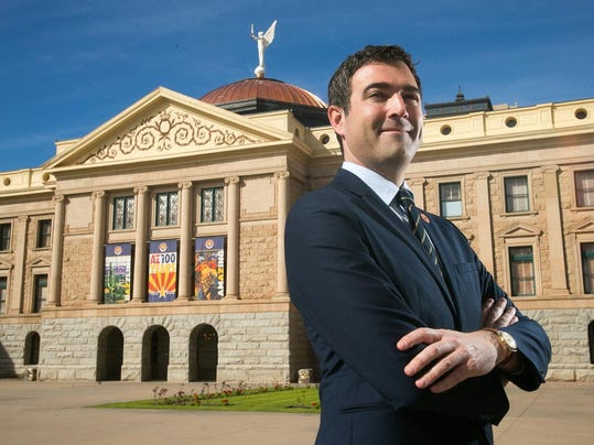 PNI newest lawmaker