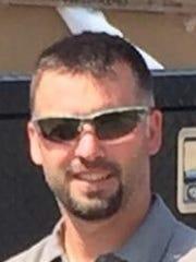 Steve Witcpalek