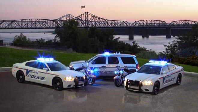 Vicksburg Police