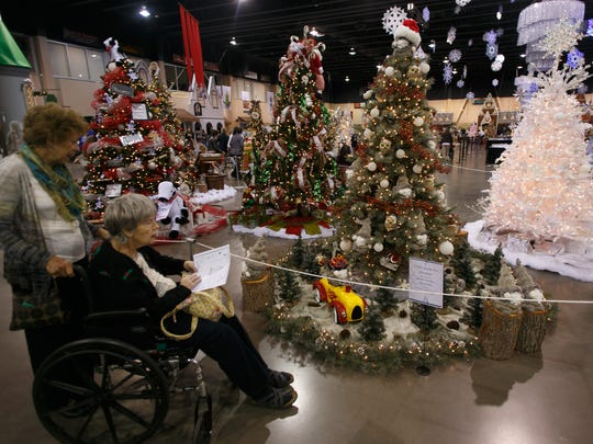 The Jubilee of Trees will raise money to increase Dixie Regional Medical Center's trauma designation.
