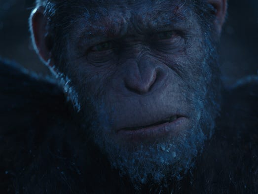 planet of life ape to man review Upon seeing the name of the movie, i was expecting a film in which the lives of these apes are fraught with war with the remaining human forces on the planet to my pleasant surprise, there were numerous emotional moments in the film, accompanied by brilliant visuals and soulful music in the background these scenes.
