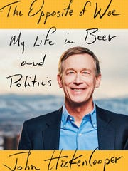 """The Opposite of Woe: My Life in Beer and Politics"""