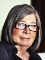 """Natural Causes"" author Barbara Ehrenreich."