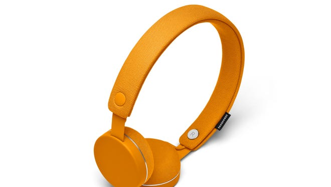 The Humlan headphones cost about $50.