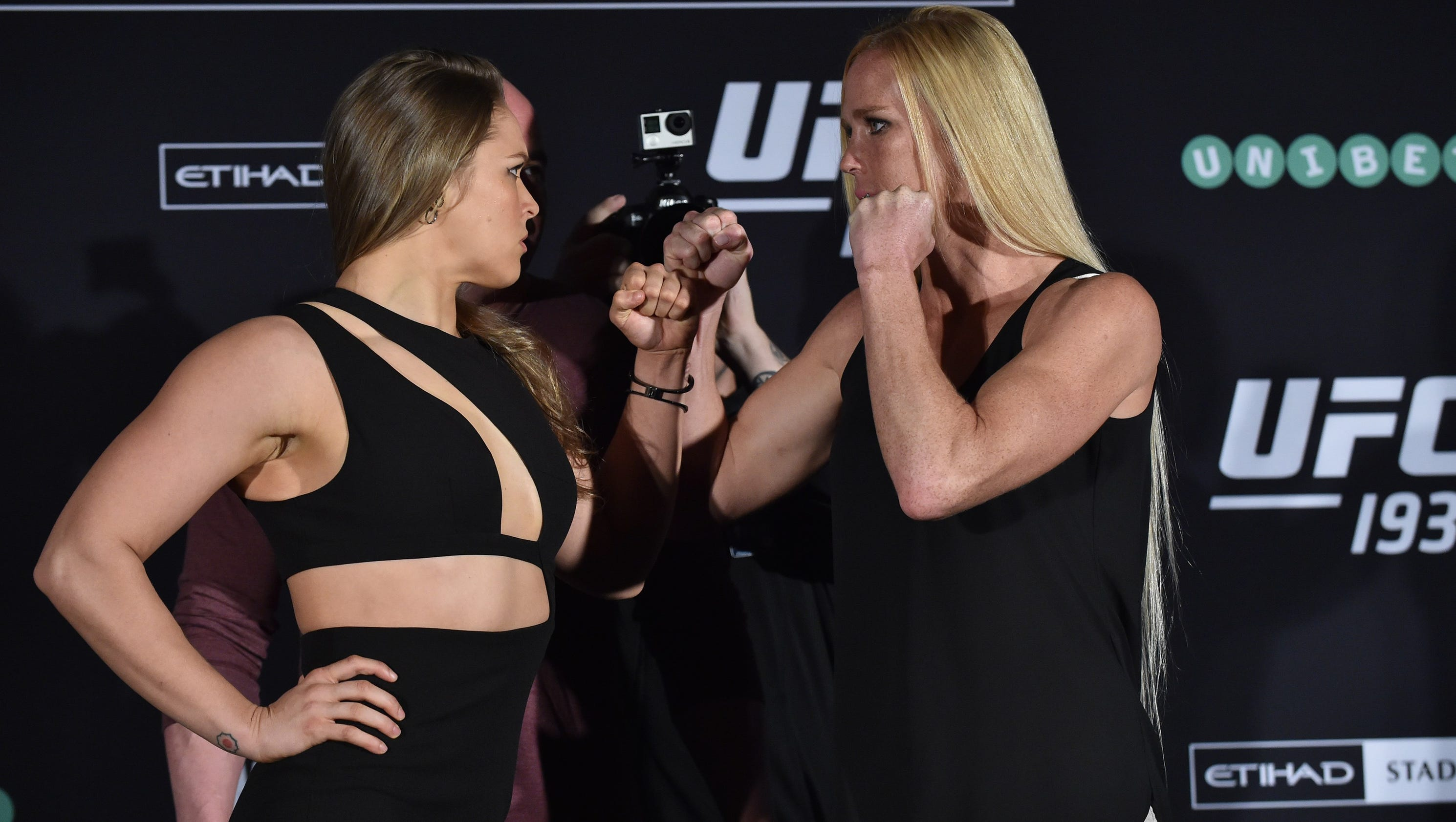 how to get the ufc fight on the fire stick