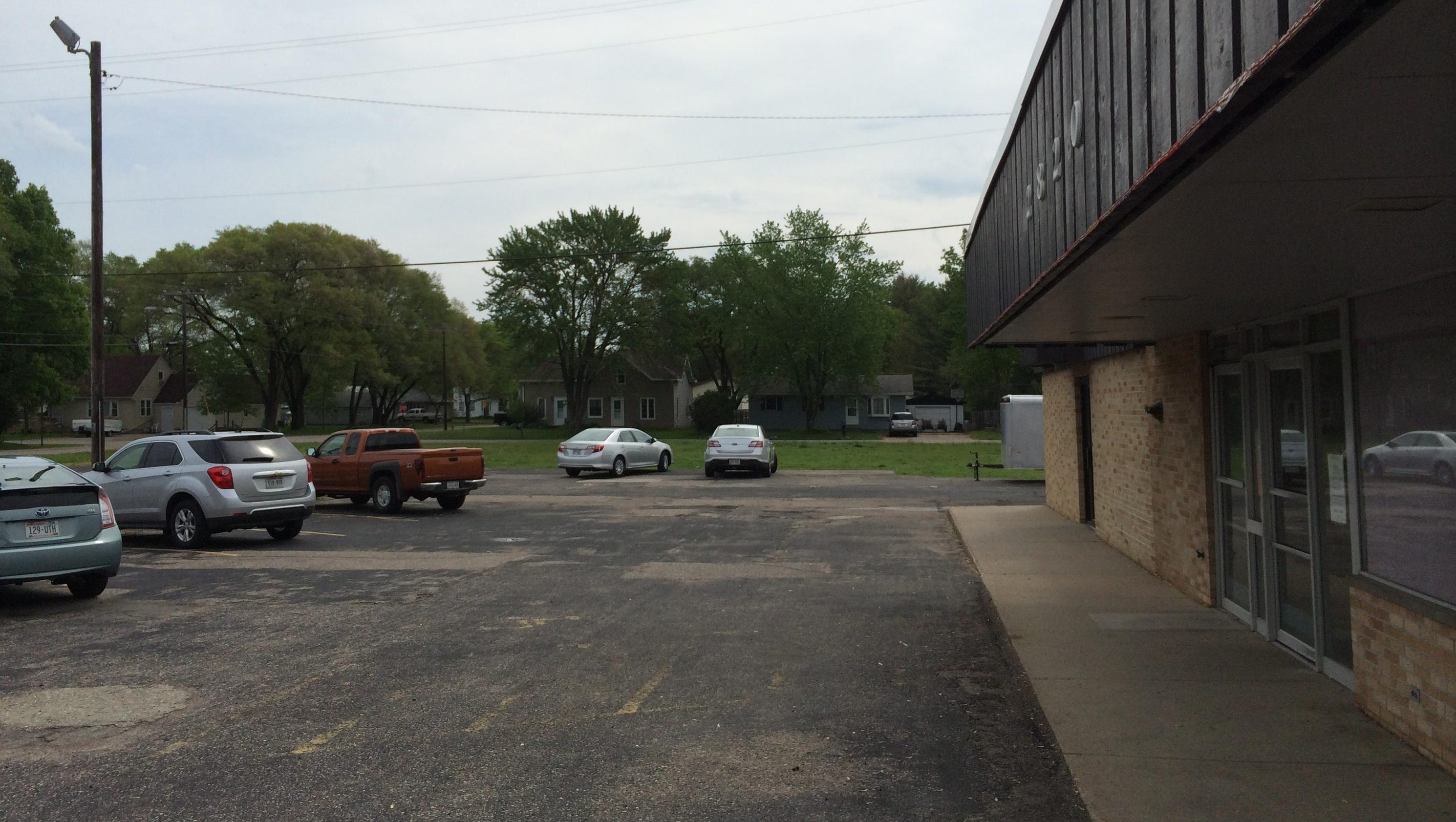 fresh start plover planning new food pantry location