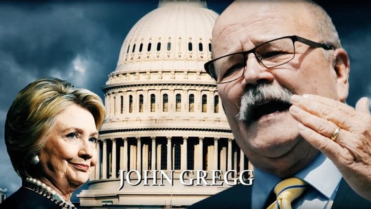 John Gregg featured in new Republican Governors Association