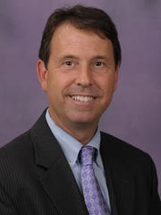 Chris Maggio, vice president for the student experience at Northwestern State University, will serve as acting president of the college from Jan. 1 to June 30.