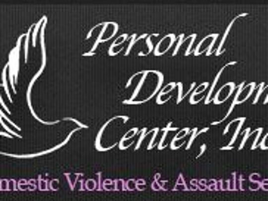 Personal Development Center logo