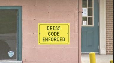 Richland County Fair board tabled a decision to implement a dress code for this year's fair, which starts Sunday.