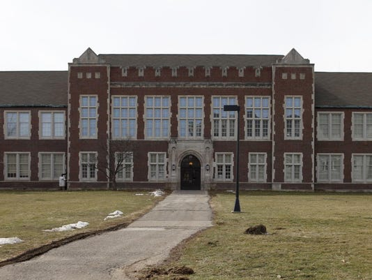 Burris Laboratory School