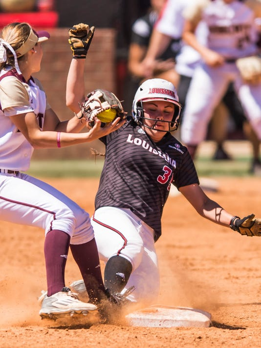 Texas State vs ULL