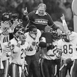Buddy Ryan passed away Tuesday at the age of 82.