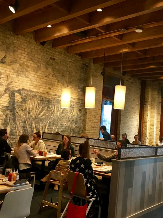 Blue Bat Kitchen Is Serving Tacos And Tequila In The Third Ward