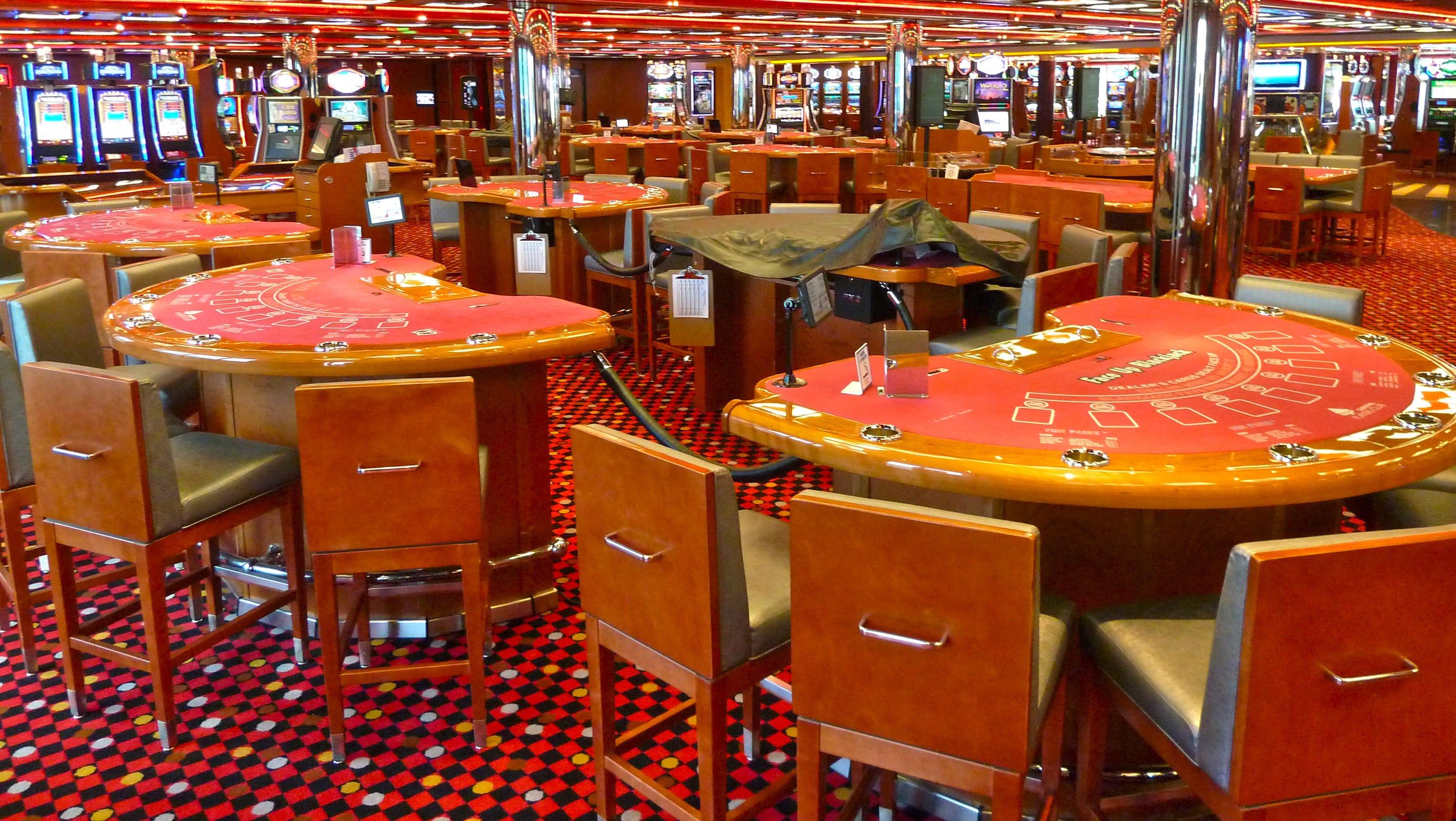 casino cruise baltimore