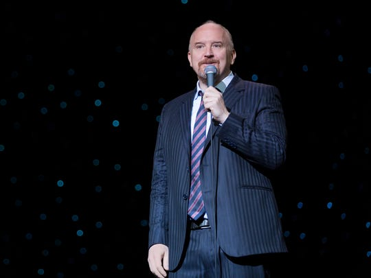 Louis CK's DC standup gig is the closest thing we'll