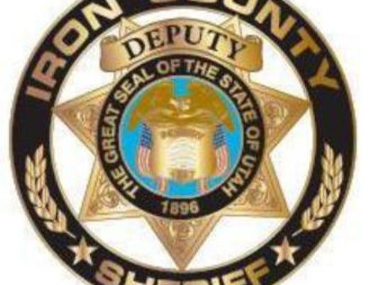 Iron County Sheriff Badge Star 01[1]