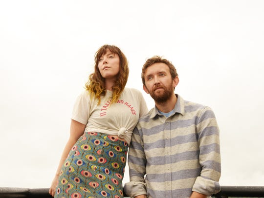 Higher Ground has announced Sylvan Esso will play Aug.