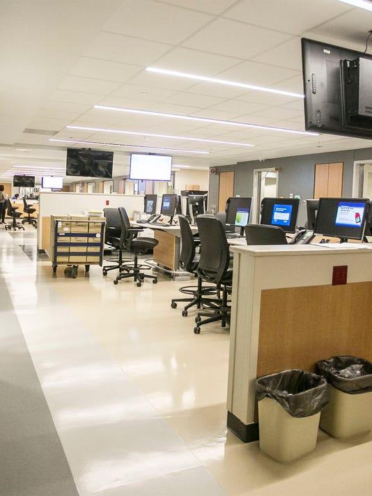 WellSpan York Hospital New Emergency Department