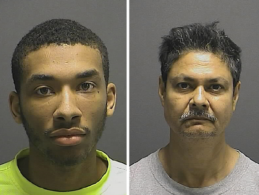 2 Arrested For Soliciting Prostitution On Backpage Com