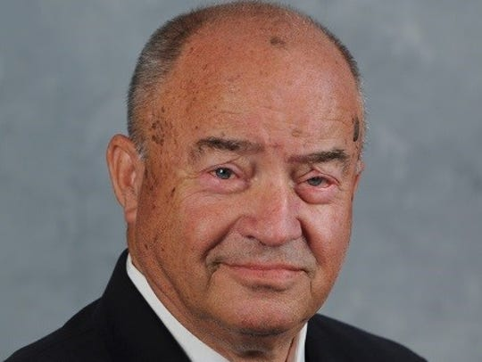 Fred Ford has five decades of experience as an airport