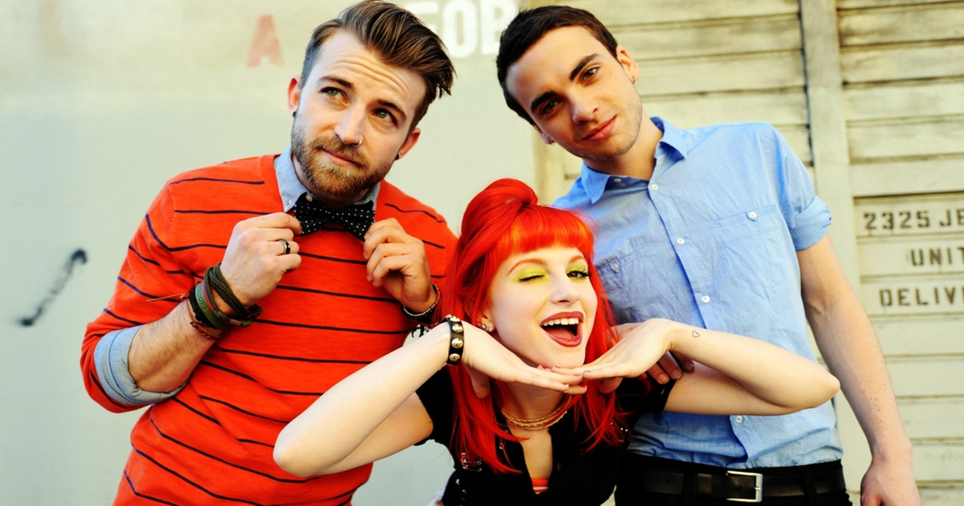 Playlist: 15 best Paramore songs, 'Twilight' to now