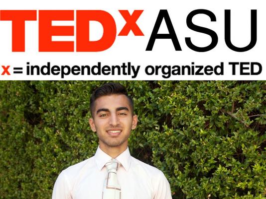TEDxASU