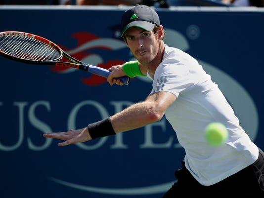 2014 US Open Tennis