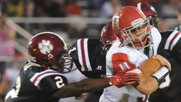 Hendersonville rising senior Cole Cleary now has two scholarship offers to play college football.