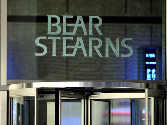 "Jeffrey Epstein got a job at Bear Stearns after tutoring the son of Alan ""Ace"" Greenberg, the legendary chairman of Bear Stearns."