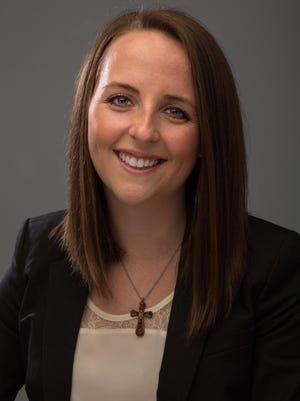 Rachel Ann Edgett