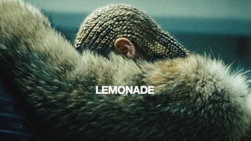 """This cover image released by Columbia Records shows """"Lemonade,"""" by Beyonce."""