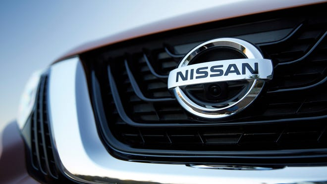 Nissan Motor Co. saw a global increase in sales but decrease in production. The Japanese automaker's sales were largely driven by increases in the U.S.