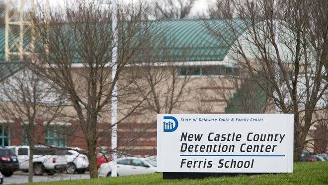 Proposed reforms to the state's criminal justice system could have an impact on Ferris School in Wilmington which is one place where adjudicated youth end up.