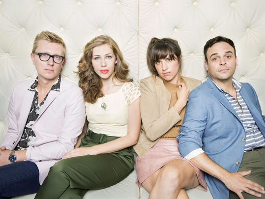 Lake Street Dive will perform on Sept. 24 at the Vogue.
