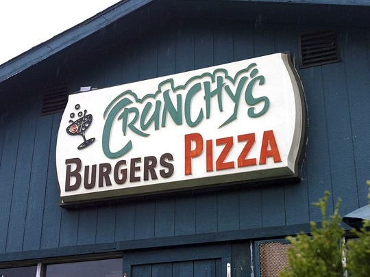 Crunchy's has been a staple in East Lansing for 35