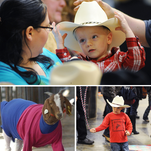 Share your photos with us from yourweekend at the Dixie National Rodeo and Livestock Show