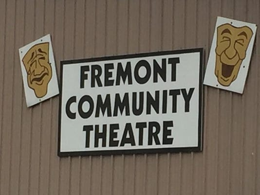 Fremont Community Theater