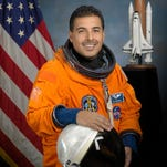 From farmer to astronaut: Jose Hernandez's inspiring story