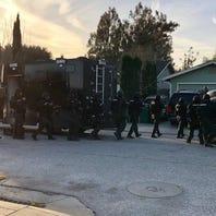 Salinas police to star on TV again