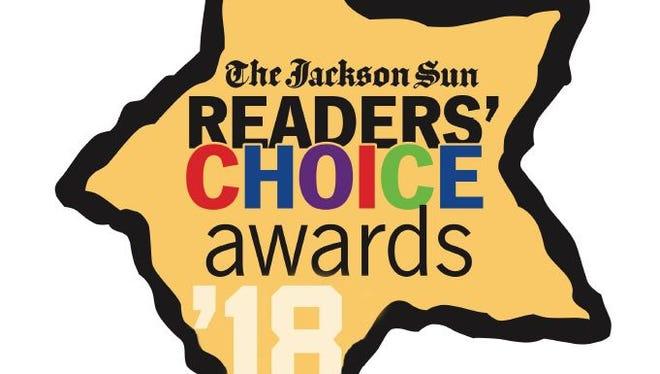 Sun Readers' Choice 2018