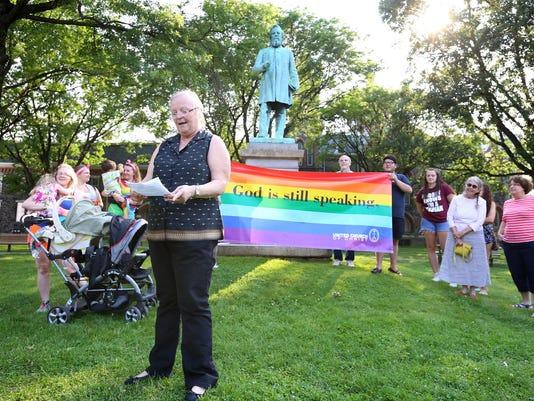 20150702 LGBT Rally