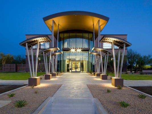 Scottsdale Area Association of Realtors headquarters